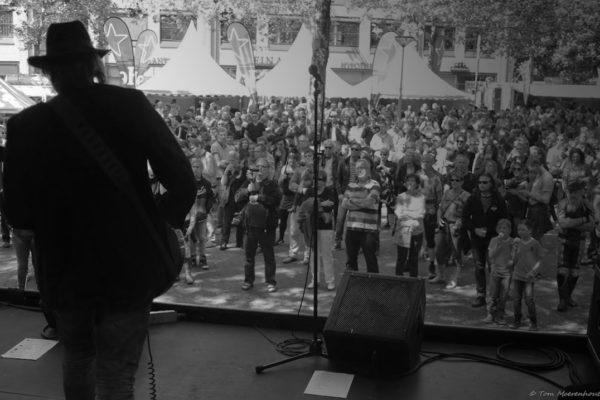 2014-05-06 - PGTB - Bevrijdingsfestival Wageningen 007